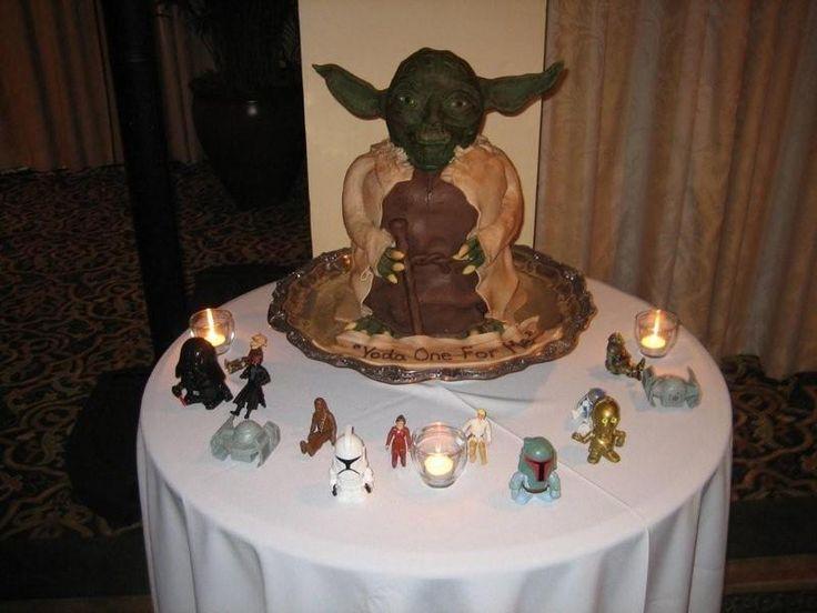 Bad Wedding Cakes