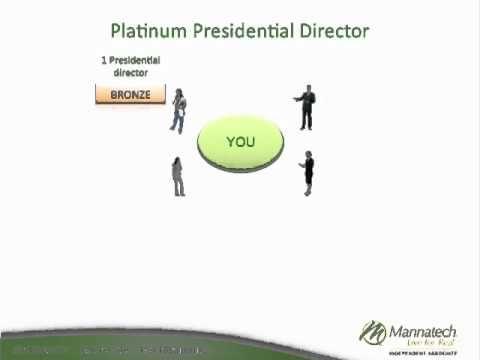 Mannatech South Africa Business Plan