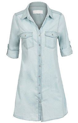 White shirt dress 3x