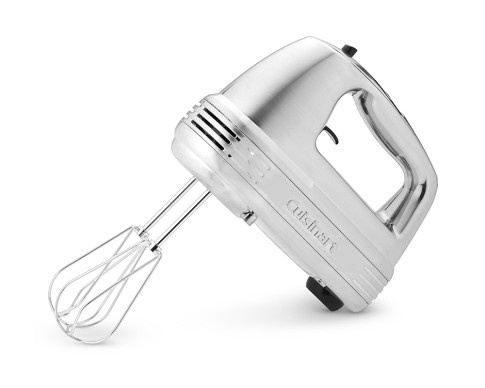 Cuisinart Hand Mixer with Storage Case | Williams-Sonoma