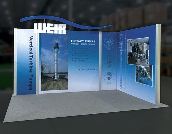 Corner Exhibition Stands S : Best corner angle trade show booth layouts images on