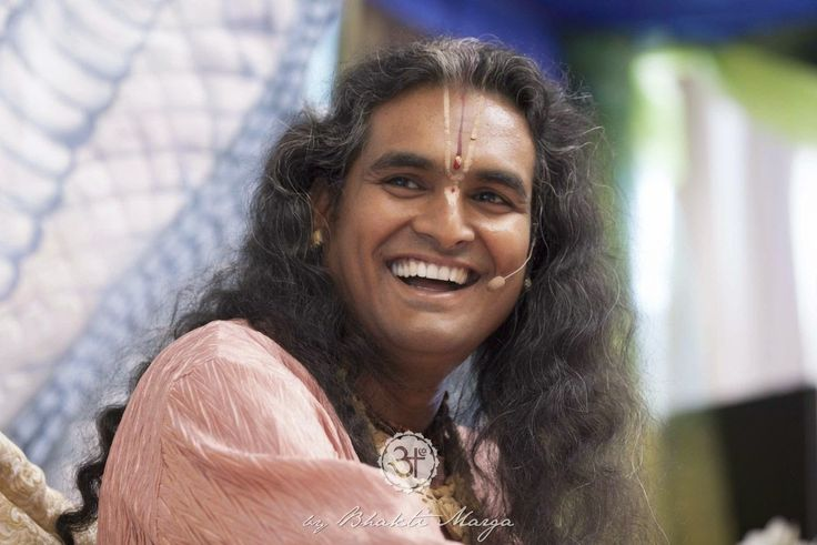 * Sri Swami Vishwananda *: The Secret of Everlasting Beauty