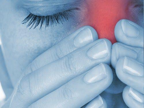 5 remedios curativos para la rinitis alérgica