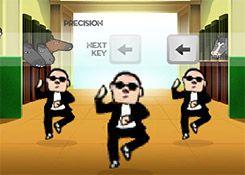 SofiaJuegos.com - Juego: Baile Gangnam - Juegos de Yepi Gratis Online
