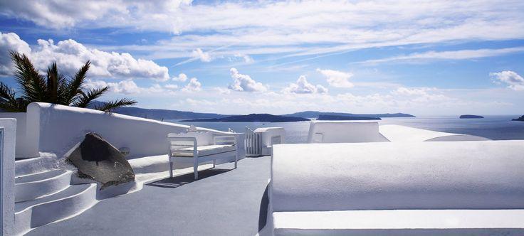 Katikies Hotel : Room for Romance : Luxury Hotel, Romantic Weekend Break, Luxury Hotels