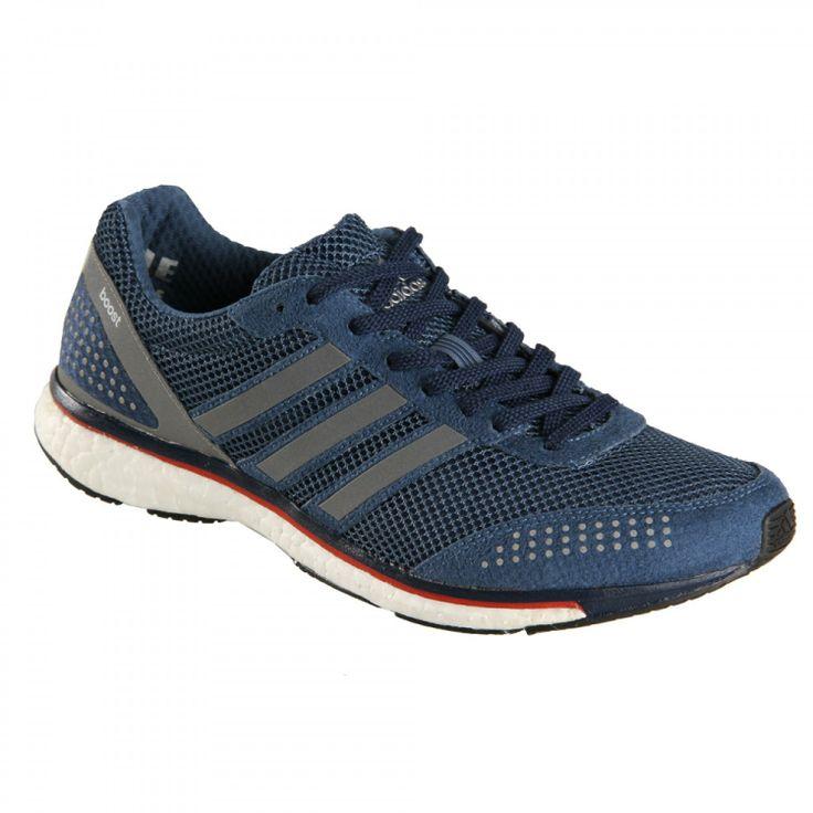 Adidas Adios Boost 2 Men's   Fleet Feet Sports - Chicago