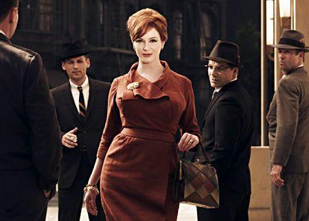 We like Joan from Mad Men...Joanholloway, Joan Holloway, Fashion, Real Women, Madmen, Style Icons, Christina Hendricks, Mad Men Joan, Curves