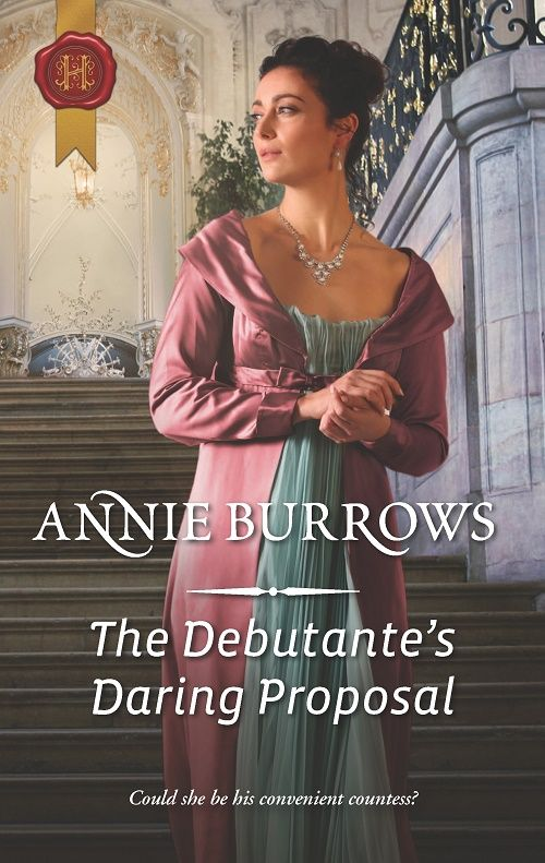 Annie Burrows has a new release in June 2017