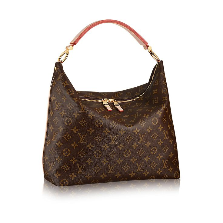 Louis Vuitton Sully MM Monogram (M40587) - Designer Handbags for Women - Louis Vuitton® Canada