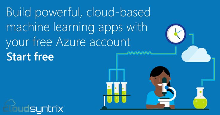 From cognitive services to live bots, power your intelligent solutions with #Microsoft #Azure.