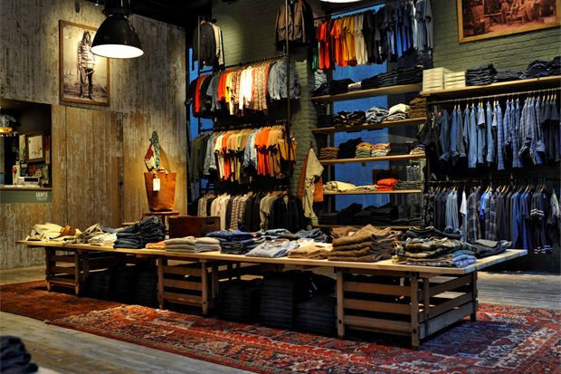 multi colored product: Levis S Xx, Products Display, Beautiful Shops, Visual Merchandi, Stores Design, Levis Stores, Display Ideas, Stores Tokyo, Levis Xx Concept Stores Jpg