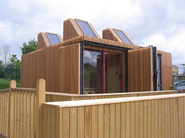 1000 ideas about cargo container homes on pinterest container homes shipping containers and - Ecopod container home ...