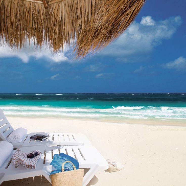 Hard Rock Hotel Casino Punta—Punta Cana, Dominican Republic. #Jetsetter