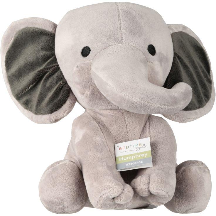 Elephant Stuff Walmart (With images) Elephant plush