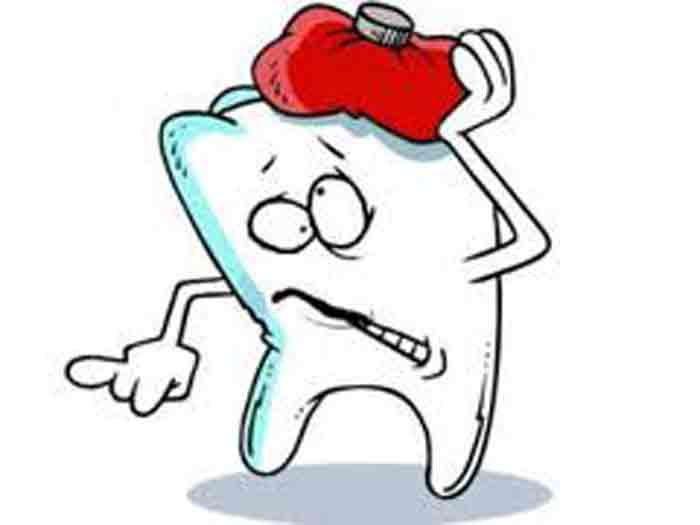 <p>Entre as causas da dor de dente estão as caries, os traumas, restaurações extensas, infecções na raiz ou inflamações. A dor sempre vem como um aviso de que alguma coisa não anda bem com a saúde da boca, por isso, é imprescindível que uma avaliação seja marcada, mas até que …</p>