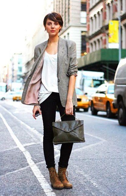 exPress-o: Autumn Trend: Gentlemen's Club Style