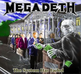17 Best images about MEGADETH on Pinterest | Units of ...