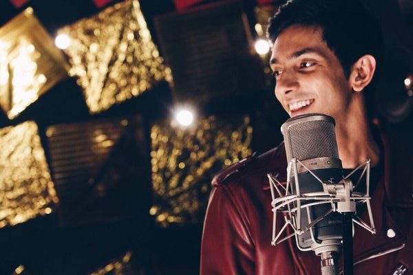 Photos and videos by Anirudh Ravichander (@anirudhofficial) | Twitter