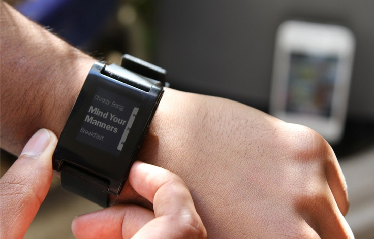 E-Paper Watch: Gadgets, Android, E Paper Watch, Smart Watch, Pebblewatch, Smartwatch, Watches, Pebble Watch
