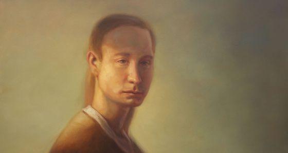 Taidemaalari Kaj Stenvall vaihtoi ankat Vladimir Putiniin