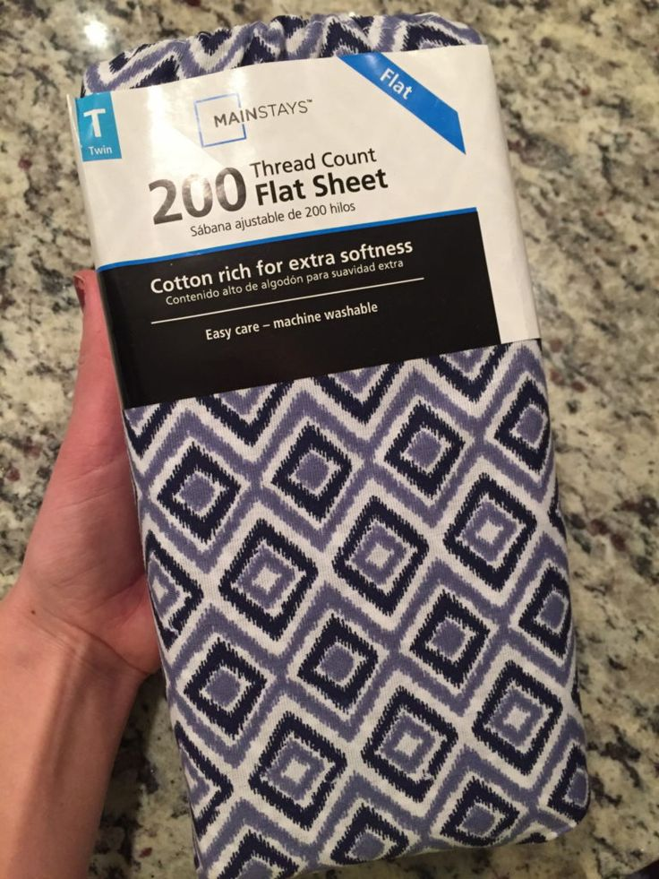 No Sew Curtains From A $5 Sheet!
