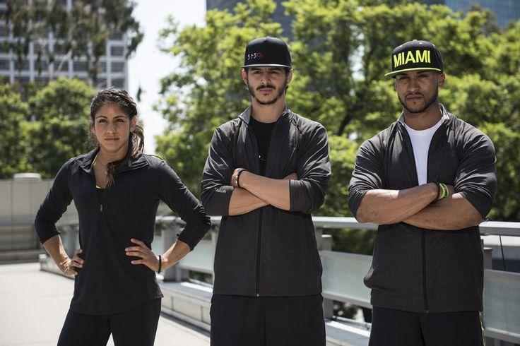Here's the full Team Ninja Warrior season two roster - American Ninja Warrior Nationclockmenumore-arrowsbnation-anwsbnation-anw : All 28 teams who want to take home the win.