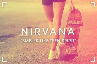 Smells Like Teen Spirit, de Nirvana