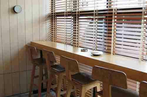 Woodpecker Coffee Shop