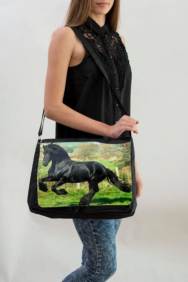 Dámská koženková taška přes rameno 23 x 16