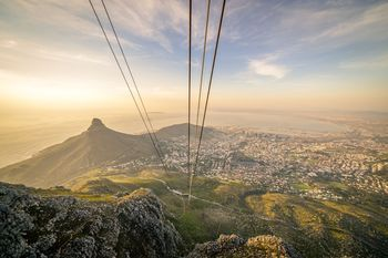 Find out when to go to South Africa if you want to go on safari, visit Cape Town, tour the Winelands, or all the other great activities offered.