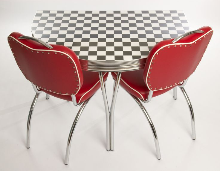 Classic Retro American Diner Furniture U0026 Accessories From The Specialists