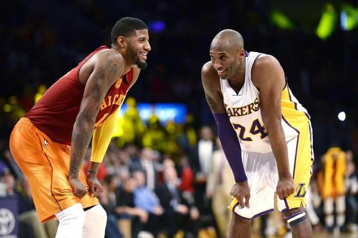Here is everything George has said about playing for his hometown team. Paul George makes his first appearance as an opponent at Staples Center this season when Oklahoma City takes on the Los Angeles Lakers on Wednesday and then the Clippers on Thursday night. This will likely be...