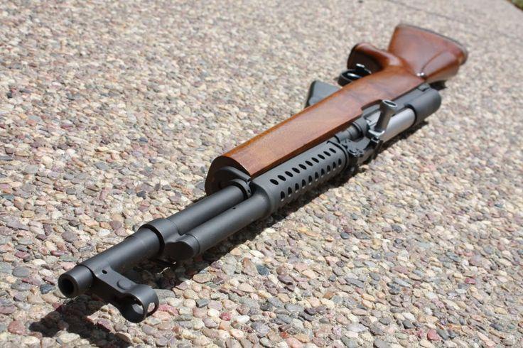 Ace Ee Fd F C Ea C C on M1 Carbine Bullpup Stock