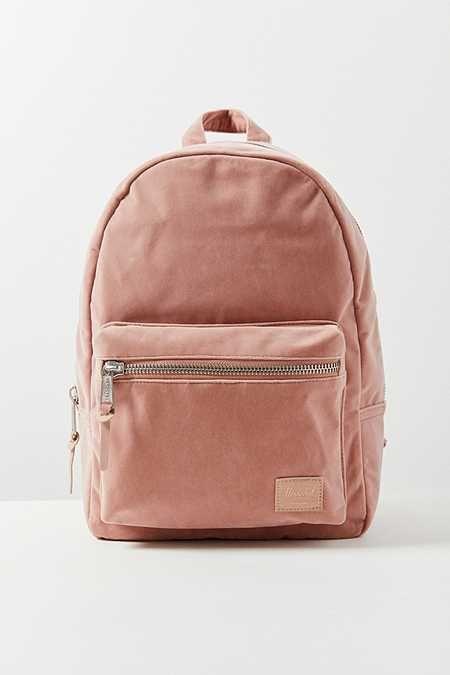 42e506ca915 Herschel Supply Co. Grove Velvet Backpack