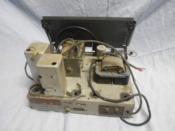 RADIO Antica DUCATI RR 3411.1 SOLO TELAIO... a Campobasso - Kijiji: Annunci di eBay