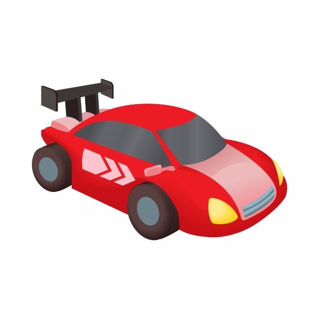 Icono De Coche De Carreras Rojo Estilo De Dibujos Animados Rojo La Raza Auto Png Y Vector Para Descargar Gratis Pngtree Coches De Carreras Estilos De Dibujo Imagenes De Carros