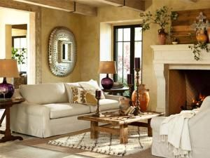 I want this room: Barns Living, Decor Ideas, Rooms Ideas, Tables Lamps, Design Studios, Country Living Rooms, Decor Living Rooms, Pottery Barns, Rustic Home