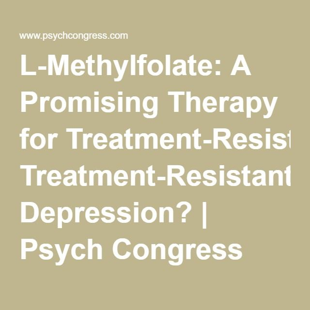 augmentation therapy in treatment resistant depression Summary background: mood stabilizer augmentation of standard antidepressant drugs has been shown to be effective in treatment-resistant depression despite the reported high overall efficacy, lithium has been relatively underused in recent years lamotrigine, a novel anticonvulsant recently recognized as a mood.