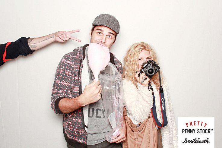 Joey Zehr with his girlfriend Kate Albrecht in... - Click Five Global