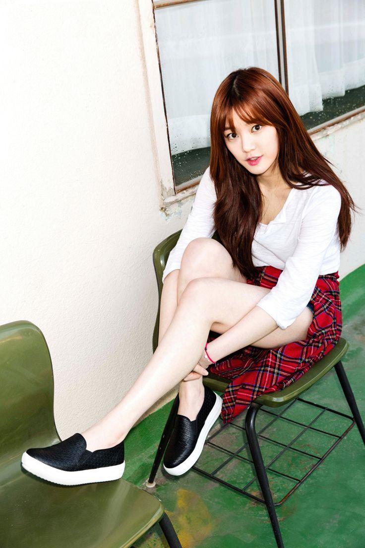 Lee Yoo Bi - NUOVO