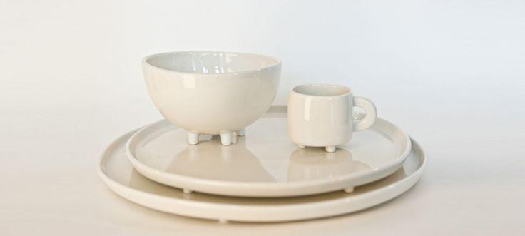 Tasse espresso cup Haphazard DHPH