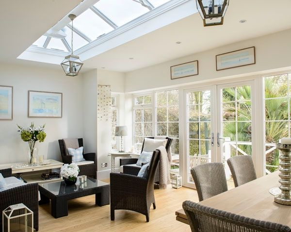 7 best Orangery images on Pinterest | Sunroom, Extension ideas and ...