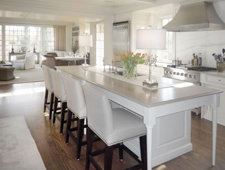 Classical Veranda & Kitchen Addition- ken pursley...love