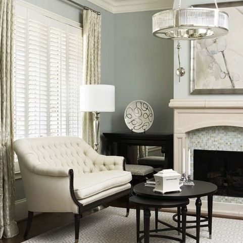 1000 images about paint colors on pinterest paint - Sherwin williams comfort gray living room ...