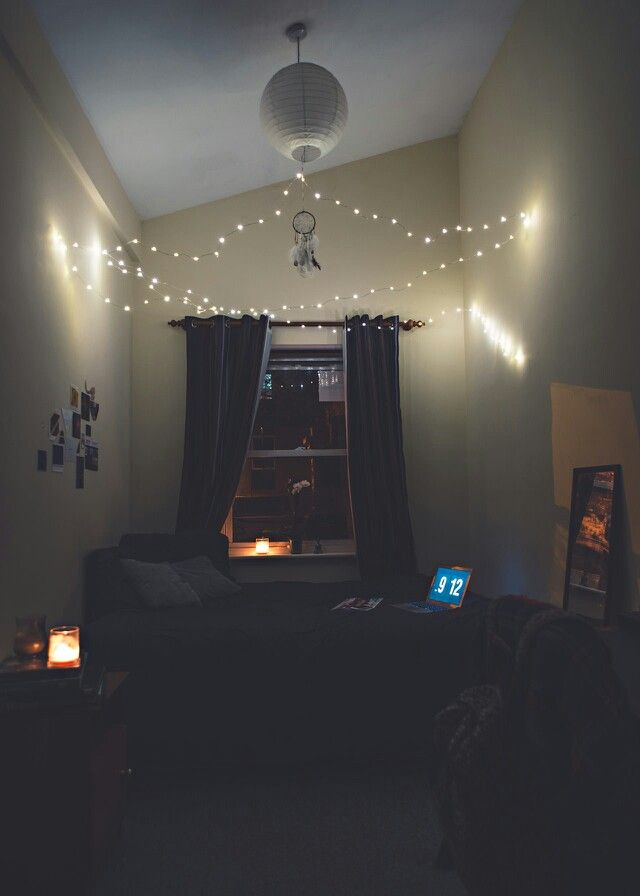 Tumblr Bedrooms Christmas Lights 203 best tumblr room ideas images on pinterest | bedroom ideas