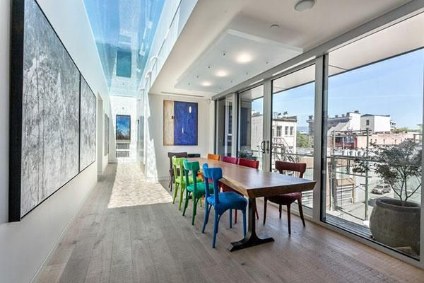 Big Fat Deal: $5.7 Million for a Keefer Street Penthouse http://www.bcliving.ca/home/big-fat-deal-inside-a-6-million-keefer-street-penthouse