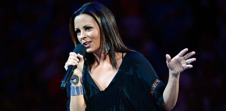Sara Evans Live at Billy Bobs in Fort Worth