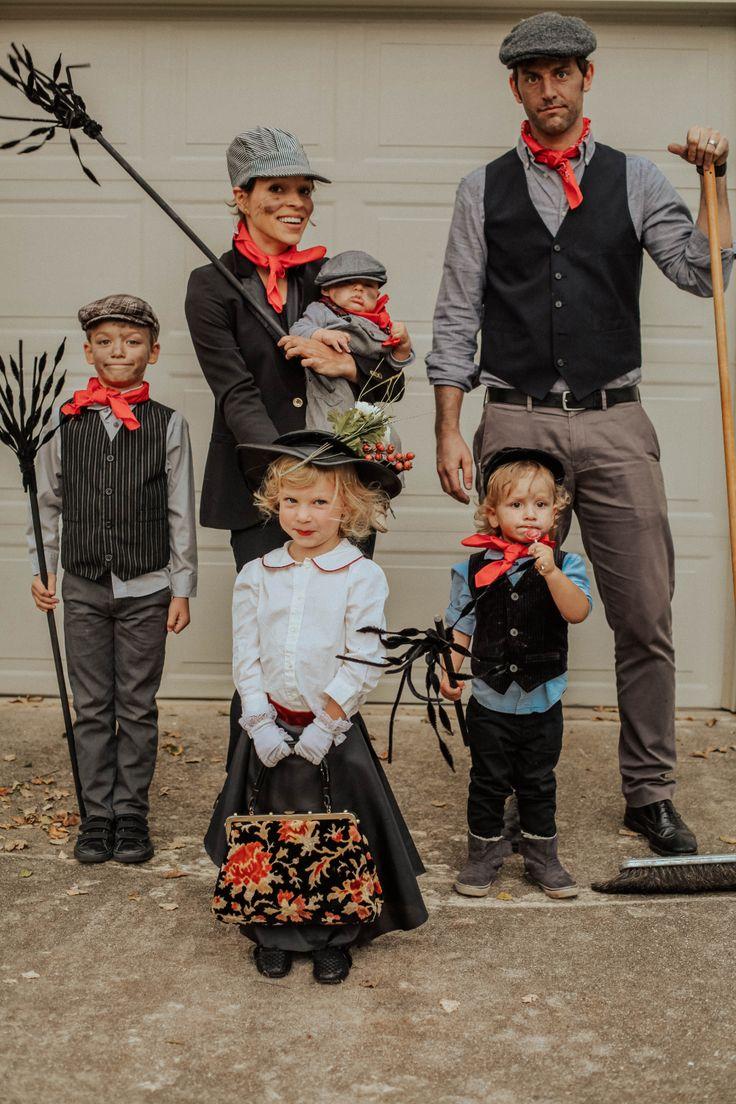 Family Halloween Costume Ideas. Halloween kostüm familie