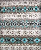 Shetland Collection - Fair Isle Patterns