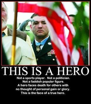 "Thank you Veterans!.....I JUST CAN'T SAY ENOUGH ABOUT OUR VETERANS....THEY ARE TRUE AMERICAN HERO'S....SO I'LL SAY A HEART FELT ""THANK YOU."""